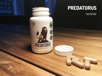 Predatorus recenze