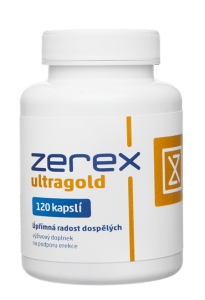 zerex ultragold