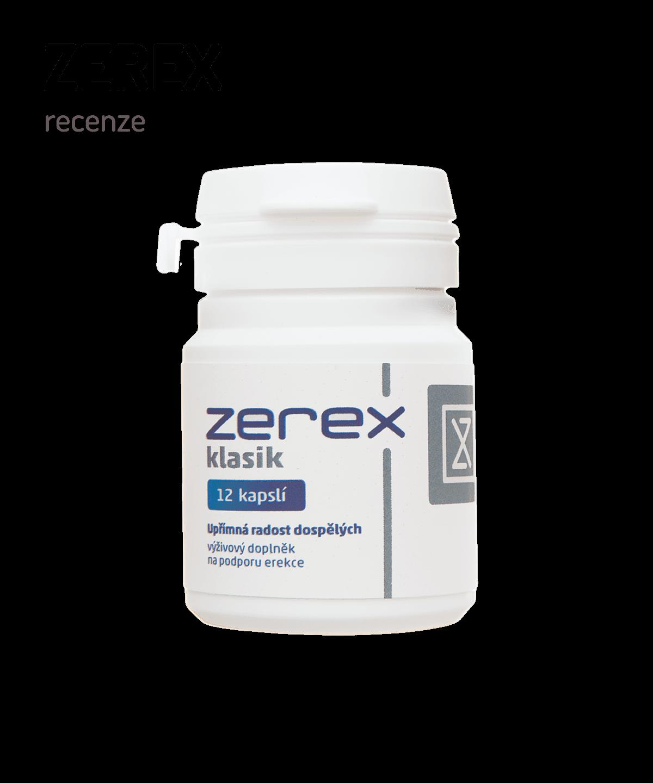 zerex recenze